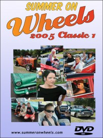 Summer on Wheels 2005 del 1