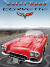 Great Cars Corvette
