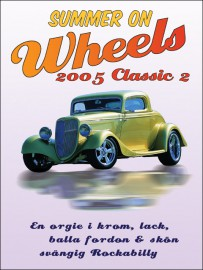 Summer on Wheels 2005 del 2