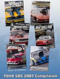Toyo SDS 2007 Compilation