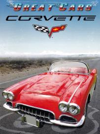 Great Cars Corvette