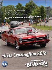 Summer on Wheels 2013