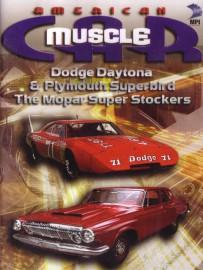 Daytona - Superbird - MoPar Super Stockers