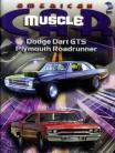 Dodge Dart GTS & Plymouth Roadrunner