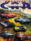American Muscle Car Season 1