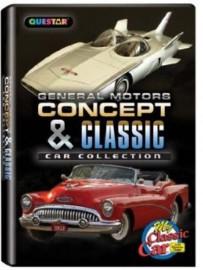 Concept & Classics Car Collection