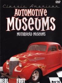 American Classic Motorhead Museum