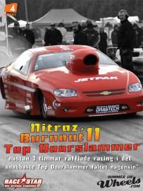 Nitroz Burnout 2011