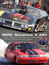 NDRS Nationals 2011