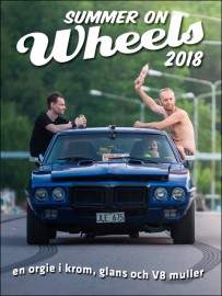 Summer on Wheels 2018