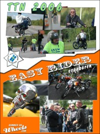 TTN & Easy Riders 2006
