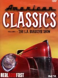 American Classics - The LA Roadster Show